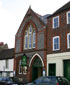 Henley Baptist, d:two, Market Place